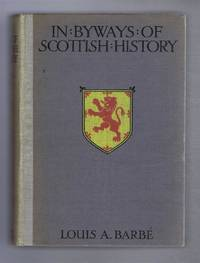 image of In Byways of Scottish History