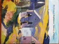 Abraham J. Bogdanove (1886-1946): Painter of Maine HARDCOVER