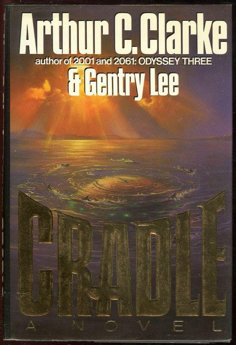 CRADLE, Clarke, Arthur C.