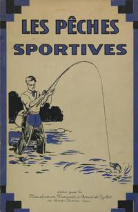MANUFRANCE - LES PECHES SPORTIVES.