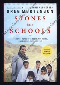 image of Stones into Schools