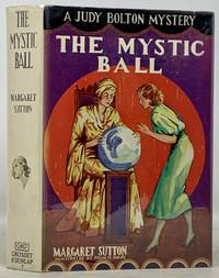 The MYSTIC BALL. Judy Bolton Mystery #7