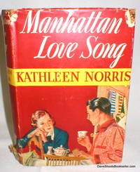 image of Manhattan Love Song