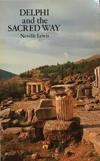 Delphi and the sacred way