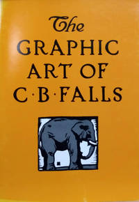 The Graphic Art of C. B. Falls:  An Introduction