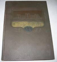 image of 1926 Coyote: Kansas Wesleyan University Yearbook