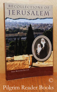 Recollections of Jerusalem.