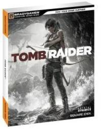image of Tomb Raider Signature Series Guide (Signature Series Guides)