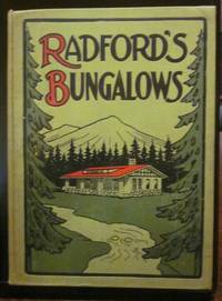 RADFORD' ARTISTIC BUNGALOWS UNIQUE COLLECTION OF 208 DESIGNS