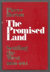 image of The Promised Land: Settling the West 1896-1914