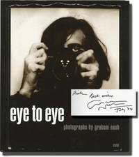 image of Eye to Eye (Signed First Edition)
