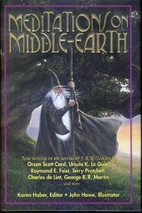Meditations on Middle Earth: New Writing on the Worlds of J.R.R. Tolkien