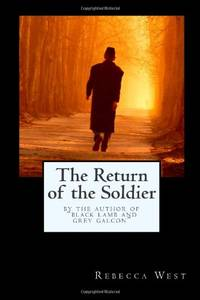 image of The Return of the Soldier: By the Author of  Black Lamb and Grey Falcon