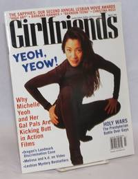 Girlfriends: vol. 5, #3, March 1998; Yeoh, Yeow! [cover and contents mistakenly state 1999]