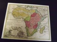 Totius Africa Nova Reprasentatio…
