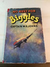 image of No Rest for Biggles