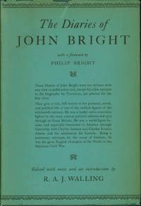 image of The Diaries of John Bright