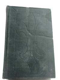 Taking The Bastile by Alexandre Dumas - Hardcover - 1910 - from World of Rare Books and Biblio.com