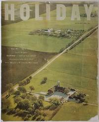 Holiday Magazine.  1956 - 09.