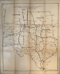 Cattle Trails of the Old West