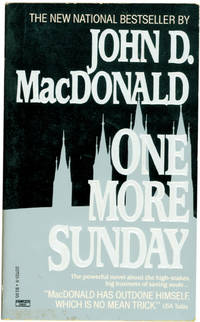 image of One More Sunday (Softcover)