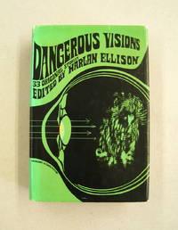 image of Dangerous Visions; 33 Original Stories
