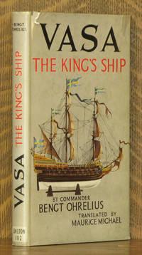 VASA - THE KING'S SHIP
