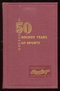 St. Louis: Rawlings, 1948. Hardcover. First edition. Spine lettering dimmed, thus near fine, without...