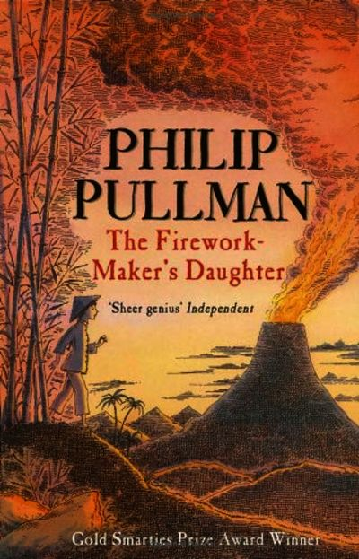The Firework Makers Daughter By Philip Pullman