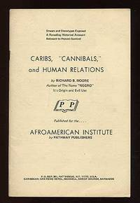 Patchogue NY: Pathway Publishers for the Afroamerican Institute, 1972. Softcover. Near Fine. First e...