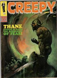 Creepy Number 27 June 1969