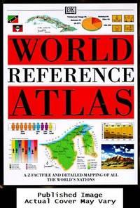 image of DK World Reference Atlas (Revised)