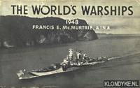 The World's Warships 1948