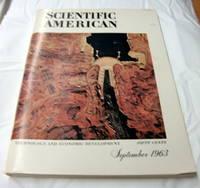 Scientific American. September 1963