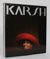image of Karsh: A Fifty-Year Retrospective