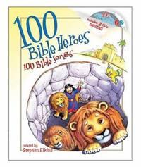 100 Bible Heroes, 100 Bible Songs