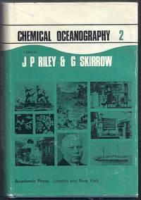 Chemical Oceanography Volume 2