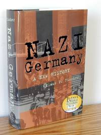 image of Nazi Germany: a New History