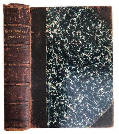 Paris:: C. Marpon et E. Flammarion, 1890., 1890. 8vo. , 867, pp. Color frontis. (chromolithographic ...