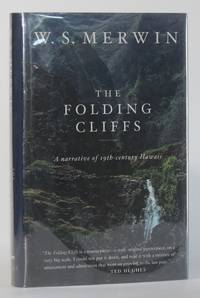 image of THE FOLDING CLIFFS: A NARRATIVE OF 19th CENTURY HAWAII