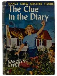 The Clue in the Diary (Nancy Drew Mystery Stories, Book 7)
