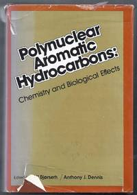 Polynuclear Aromatic Hydrocarbons: Chemistry and Biological Effects