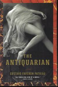 image of THE ANTIQUARIAN