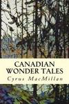 image of Canadian Wonder Tales