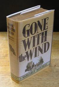 Gone with the Wind  [Signed and JSA Certified First Printing]