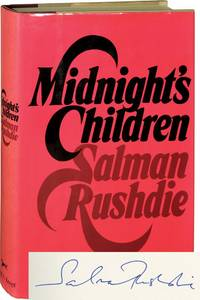 image of Midnight's Children (Signed First Edition)