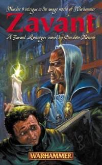 Zavant (Warhammer Novel)
