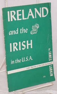 Ireland and the Irish in the U.S.A.