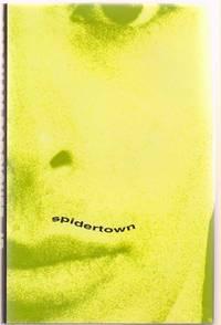 image of Spidertown