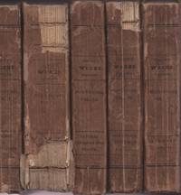 image of Works of William Paley, D.D. Complete in Five Volumes, to which is prefixed A Life of the Author, The.